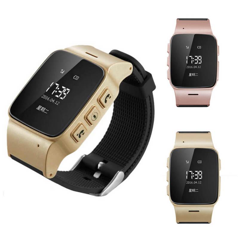 Smart Baby Watch EW100S характеристики