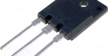 транзистор 2SC5586