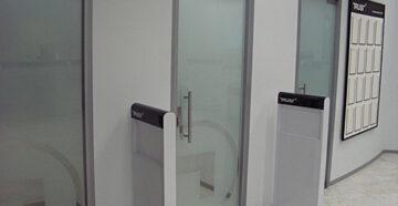 как выбрать стеклянные двери