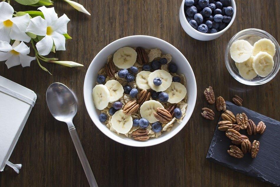 бананы и сухофрукты аналоги конфет