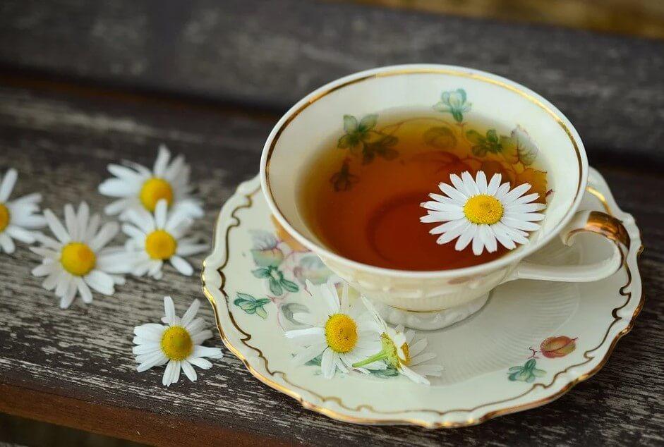 чай аналог кофе