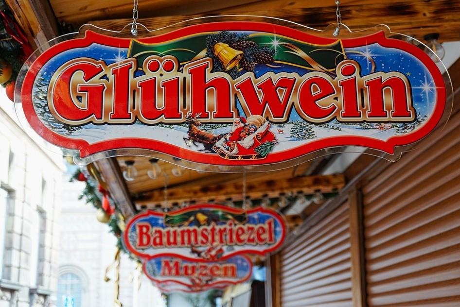 glihwein