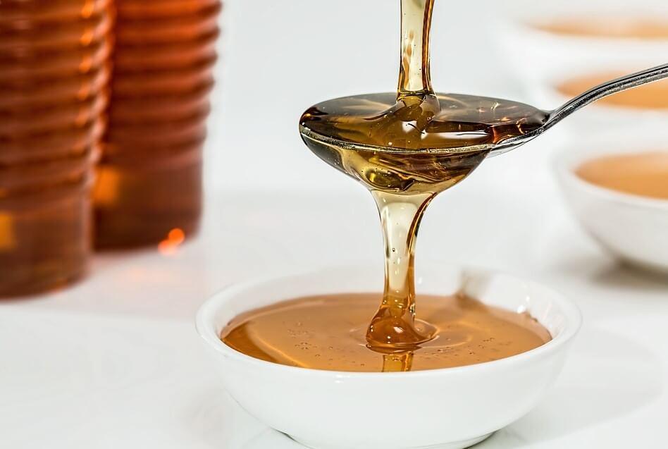 мёд главная сладость