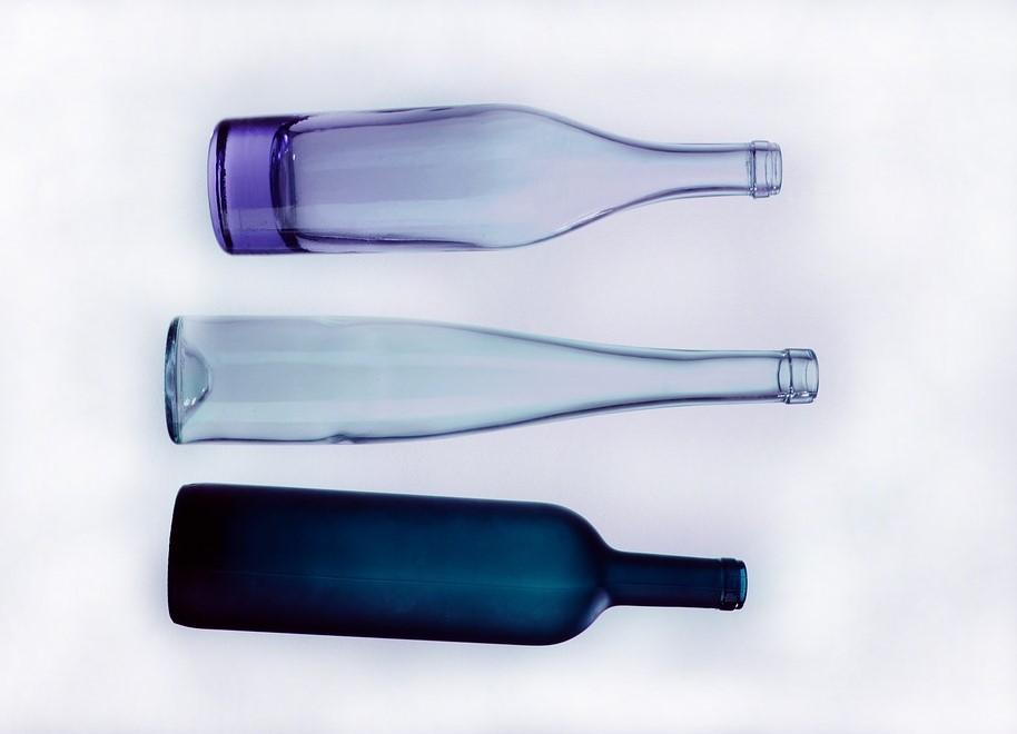 бутылка вместо скалки