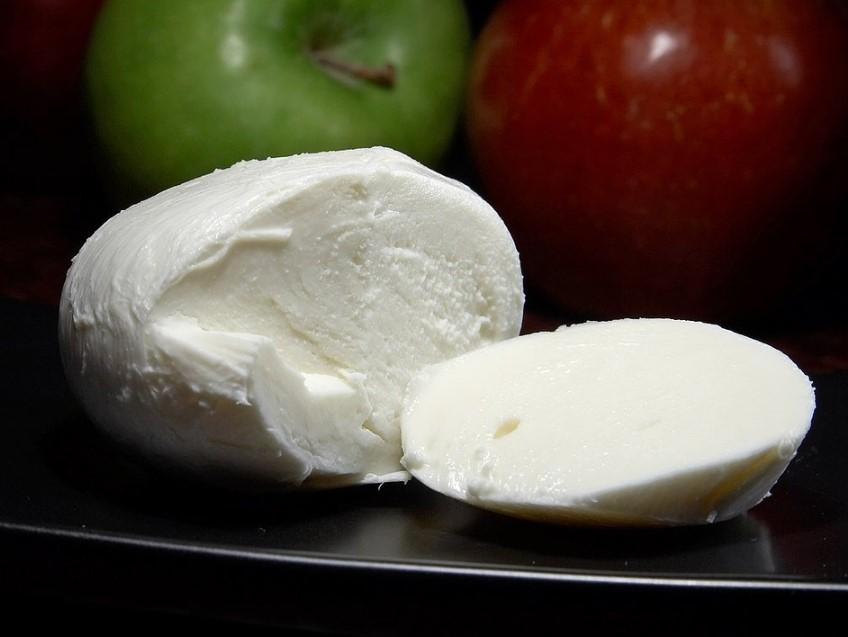 моцарелла сыр